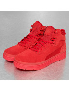 K1X Chaussures montantes Gk 3000 Le Mk3 rouge