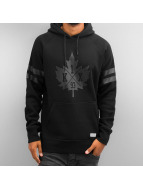 K1X Hoodie Leaf Crest black