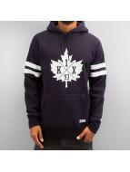 K1X Hoodie Leaf Crest blue
