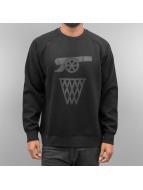 K1X Jersey Shoot&Score negro