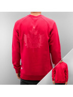 K1X Jumper Monochrome red