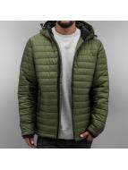 K1X Kış ceketleri Core Spint zeytin yeşili
