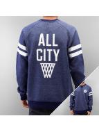 K1X Pullover All City blau