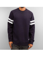 K1X Pullover Authentic blau