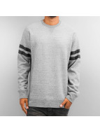 K1X Pullover Authentic grau