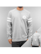 K1X Pullover All City gris