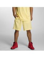 K1X Shortlar Pastel Big Hole sarı