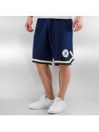 K1X Shorts All City Double-X bleu