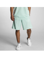 K1X shorts Pastel Big Hole groen
