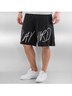 K1X Shorts Scribble noir