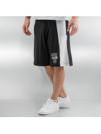K1X Shorts Barcelona noir