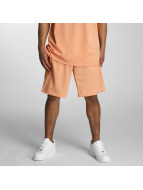 K1X shorts Pastel Big Hole oranje