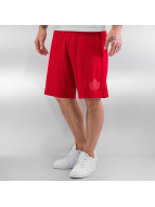 K1X Shorts Monochrome rot