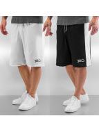 K1X Shorts Hardwood Reversible Game Set schwarz
