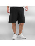 K1X shorts Monochrome zwart