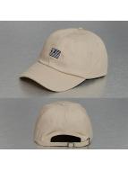 K1X Snapback Cap NOH Flag Dad beige