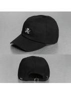 K1X Snapback Caps Pirate Dad svart
