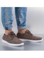 K1X Sneaker Dressup Lightweight braun