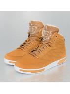 K1X sneaker H1top Le bruin