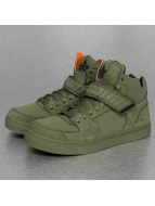 K1X Sneaker Encore High LE olive