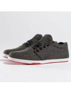 K1X Sneaker LP Low schwarz