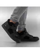 K1X sneaker Encore High zwart