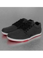 K1X sneaker LP Low zwart