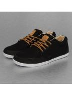 K1X Sneakers LP Low SP svart
