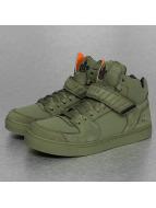 K1X Sneakers Encore High LE zeytin yeşili
