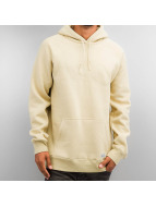 K1X Sweat à capuche Grip Tag beige