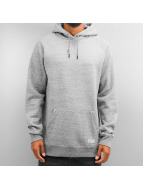 K1X Sweat à capuche Authentic gris
