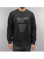 K1X Swetry Shoot&Score czarny