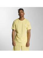 K1X T-paidat Pastel keltainen