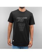 K1X T-Shirt Monochrome Shoot&Score black