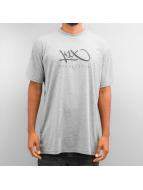 K1X T-Shirt Hardwood Tee grau