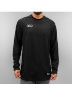 K1X T-Shirt manches longues Anti Gravity Shooting noir