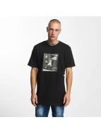 K1X T-Shirt Masterpiece noir