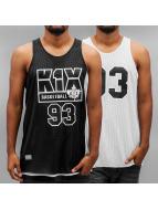 K1X T-Shirt Barcelona schwarz
