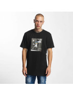 K1X T-Shirt Masterpiece schwarz
