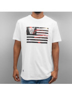 K1X T-Shirt 1986 weiß