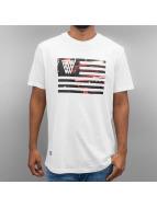 K1X t-shirt 1986 wit