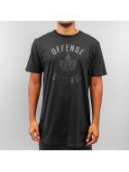 K1X t-shirt O.D. zwart
