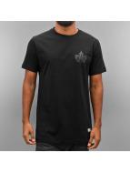 K1X t-shirt Roy zwart