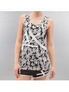 K1X Tanktop WMNS Tear It Up zwart