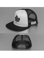 K1X trucker cap PA Leaf zwart