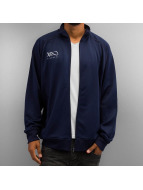 K1X Übergangsjacke Hardwood Intimidator Warm Up blau