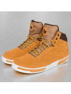 K1X Vapaa-ajan kengät H1Top Le ruskea