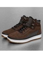 K1X Vapaa-ajan kengät GK 3000 ruskea