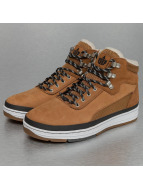 K1X Vapaa-ajan kengät GK 3000 Leather Mk2 ruskea