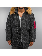 K1X Winter Jacket Polar K1X S black